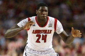 Montrezl Harrell made a major decision today. (Photo credit: http://sports.yahoo.com/blogs/ncaab-the-dagger/injuries-sheehey-montrezl-harrell-adidas-nations-camp-turn-162153338.html )