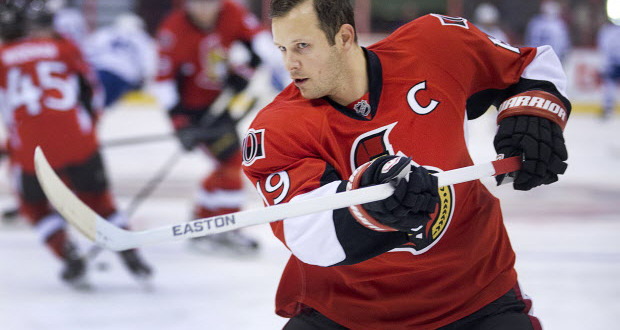 Analysis of the Jason Spezza Trade to the Dallas Stars